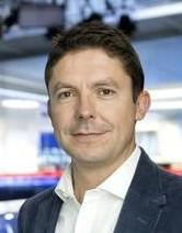 Управляющий директор компании Sky Sports, Barney Francis