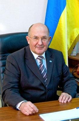 Сергей Баулин, заместитель генерального директора ГКАУ