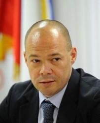 Георгий Брюсов, первый вице-президент ФСБР