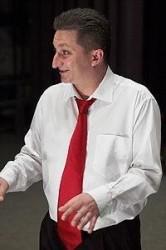 Игорь Давыденко, генеральный директор представительства «НТВ-Плюс» в Украине