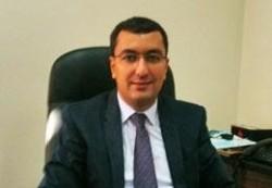 Генеральный директор ЗАО GNC-ALFA Айка Фарамазян