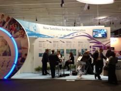 ГПКС представило собственную экспозицию на ежегодной европейской выставке IBC-2013 в Амстердаме