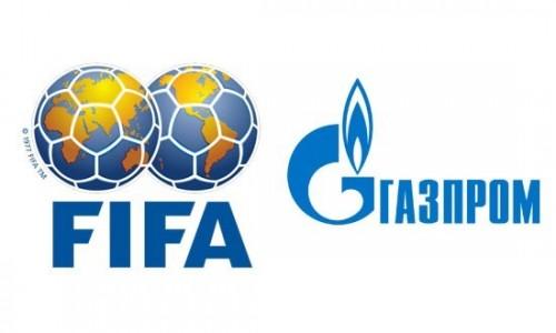 «Газпром» решил приобрести права на трансляцию Чемпионата мира по футболу-2018