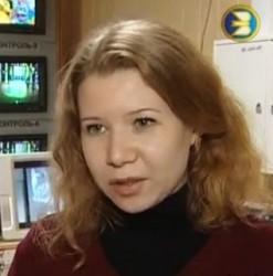 Алия Гальянова, специалист по связи БСТ