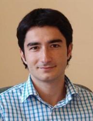 Энвер Кикава, занимающий пост директора медиаагенства Starcom