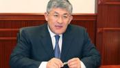 Крымбек Кушербаев, губернатор Кызылординской области, Казахстан
