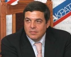 Александр Любимов, генеральный директор телеканала РБК