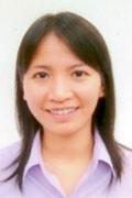 Аналитик ABI, Кхин Санди Линн (Khin Sandi Lynn)