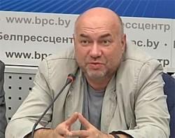 Виктор Маючий директор телеканала Беларусь 3