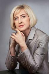 Марина Миргородская, директор «ТРК Украина»