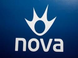 Транспондер греческой Nova переведен в DVB-S2