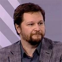 Владимир Пиков, секретарь Роскомнадзора