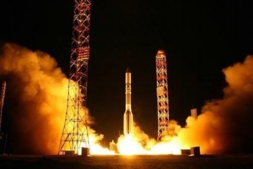 «Протон» будет запущен во второй половине сентября