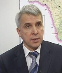Николай Севастьянов, генеральный конструктор ОАО «Газпром космические системы»