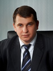Дмитрий Севастьянов, генеральный директор «Газпром космические системы»