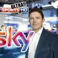Первый матч Премьер Лиги в формате ультравысокой чёткости (UHDTV)
