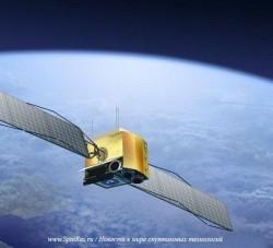 Туркменский космический спутник будет вещать на три континента