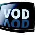 Анонс запуска VOD-сервиса