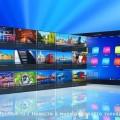 Рост «дополнительного» телевидения
