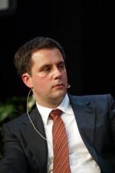 Ханнес Хейельманн (Hannes Heyelmann), старший вице-президент Turner Broadcasting System