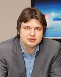 Дмитрий Медников