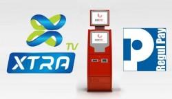 Абоненты XTRA TV смогут оплатить услуги с помощью платежного сервиса «REGULPAY»