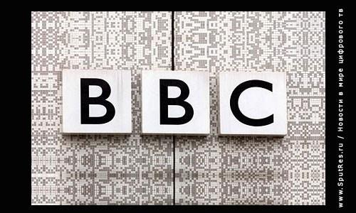 BBC планирует запустить онлайн-канал BBC One+1