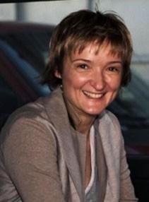 Анна Безлюдная, занимающая пост руководителя Inter Media Group