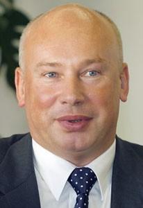 Олег Бойко, акционер и президент инвестиционного холдинга «Финстар»