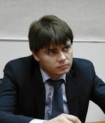Сергей Боярский, генеральный директор телеканала «Санкт-Петербург»