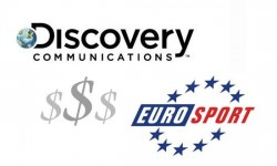 До конца текущего года Discovery хочет купить 100% акций Eurosport
