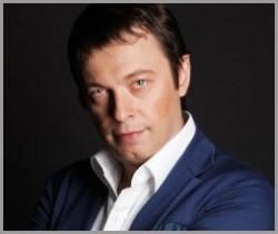 Дмитрий Троицкийо, генеральный директор телеканала «Перец»