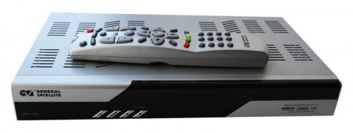 Приставка DRE-7300