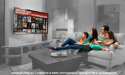 В 2025 году платного телевидения не будет