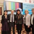 Кыргызстан старается изучить опыт соседей по переходу на цифровое телевидение