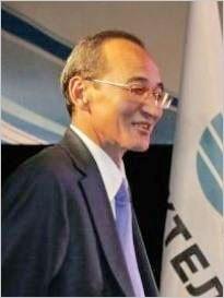 Абай Кадралиев, занимающий должность председателя правления АО «Казрадио»