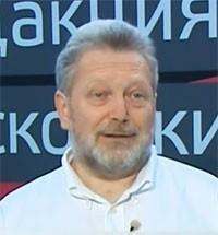 Александр Лужин, занимающий пост исполнительного директора компании «Movie Reseach Company»