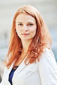 Мария Косарева, директор по маркетингу VIMN в России и СНГ