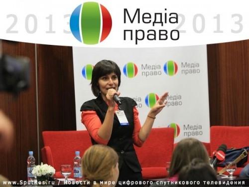 Виктория Пташник, управляющий партнер ЮФ «ДРОИТ»