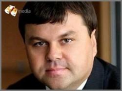 Сергей Петров, заместитель гендиректора «СТС Медиа»