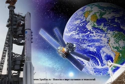 Ракетоноситель «Протон-М» успешно стартовал с космодрома Байконор и американский спутник «Сириус ФМ-6» уже занял свое место на геостационарной орбите