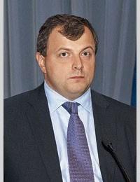 Владимир Терехов генеральный директор ООО «Энергия САТ»