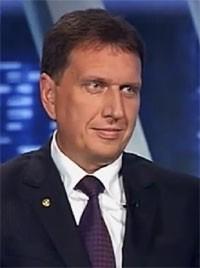 Юрий Прохоров, генеральный директор ГПКС