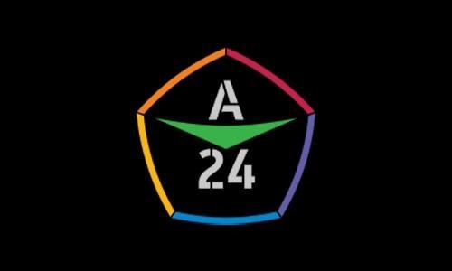 """Новый телеканал """"A24"""""""