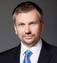 Дариуш Дзялковски (Działkowski Dariusz), технический директор компании Cyfrowy Polsat(Цифровой Польсат)