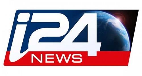 На платформе Sky Italia появился I24 News