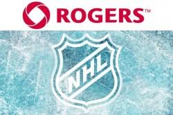 НХЛ удалось заключить очень крупный контракт