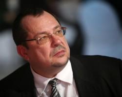 Андрей Романченко, генеральный директор РТРС
