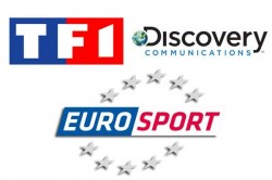 TF1 и Discovery ведут переговоры по поводу купли-продажи акций Eurosport