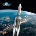 Европа разрабатывает новый ракетоноситель Ariane-6